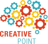 Logo - Creative Point